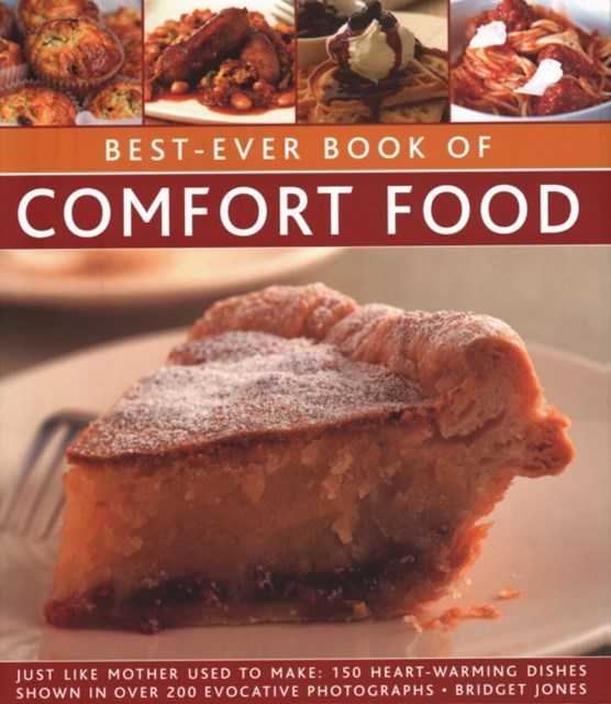 Best-ever Book of Comfort Food