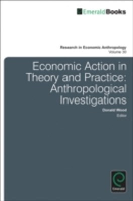 Economic Action in Theory and Practice