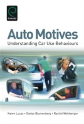 (ebook) Auto Motives