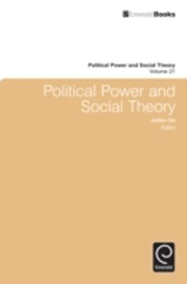 Political Power and Social Theory