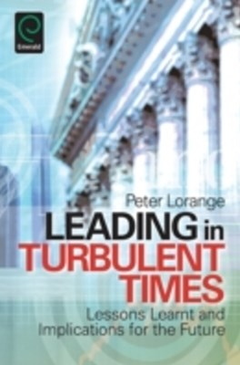 (ebook) Leading in Turbulent Times