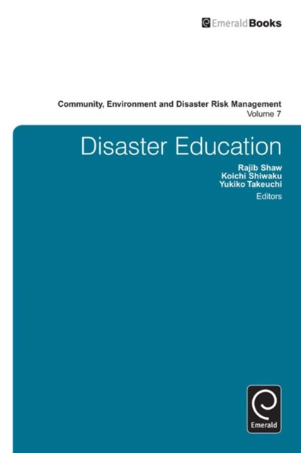 (ebook) Disaster Education