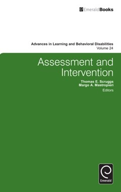 Assessment and Intervention