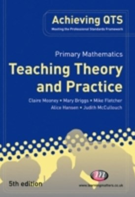 (ebook) Primary Mathematics: Teaching Theory and Practice