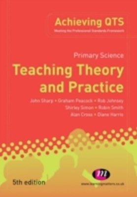 (ebook) Primary Science: Teaching Theory and Practice