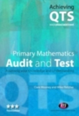 (ebook) Primary Mathematics: Audit and Test