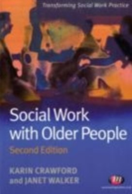 Social Work with Older People