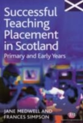 Successful Teaching Placement in Scotland Primary and Early Years