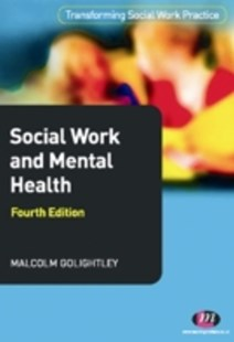 (ebook) Social Work and Mental Health - Reference Law