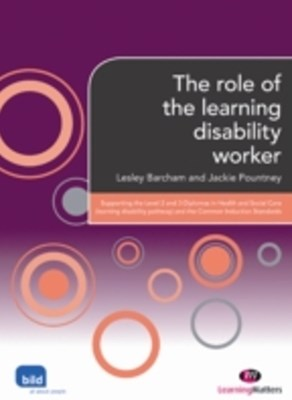 role of the learning disability worker