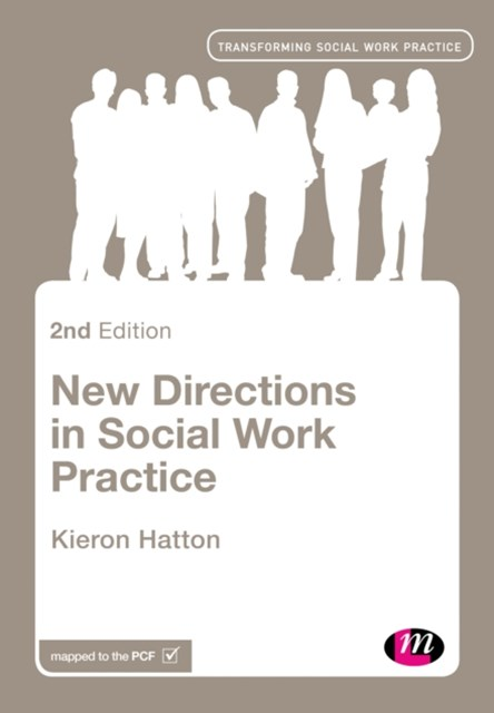 New Directions in Social Work Practice