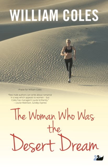 Woman Who Was the Desert Dream