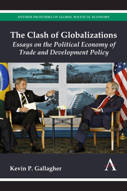 Clash of Globalizations