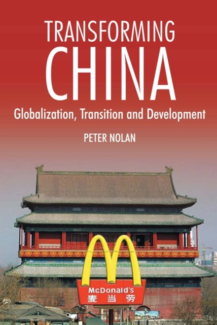 (ebook) Transforming China