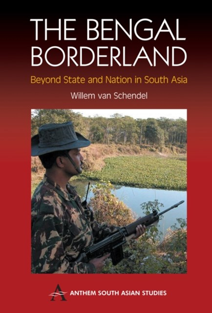 (ebook) Bengal Borderland