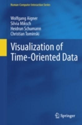 (ebook) Visualization of Time-Oriented Data
