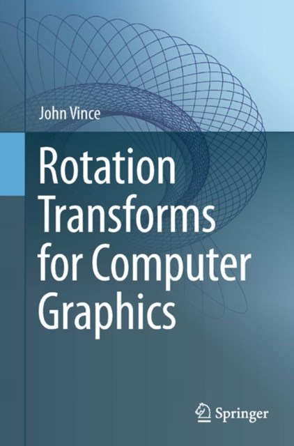 (ebook) Rotation Transforms for Computer Graphics