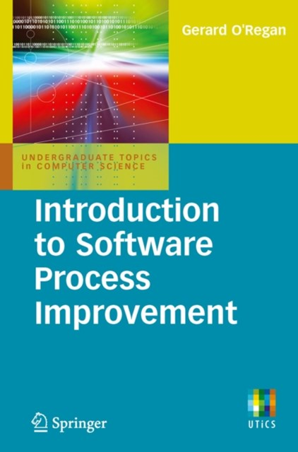 (ebook) Introduction to Software Process Improvement