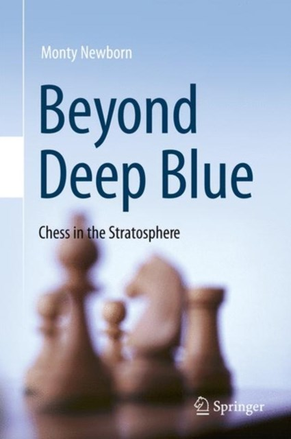Beyond Deep Blue