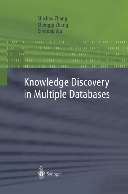 (ebook) Knowledge Discovery in Multiple Databases