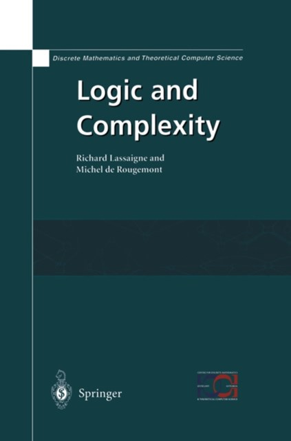 (ebook) Logic and Complexity
