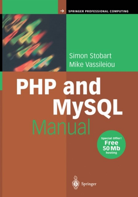 PHP and MySQL Manual