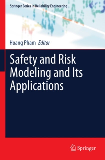 (ebook) Safety and Risk Modeling and Its Applications