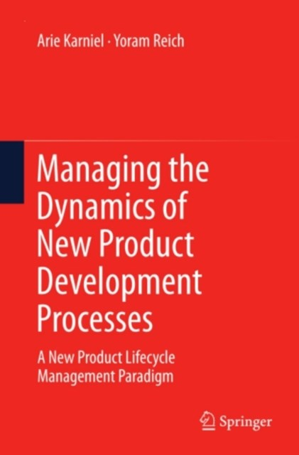 (ebook) Managing the Dynamics of New Product Development Processes