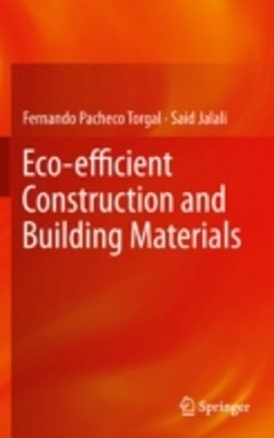 (ebook) Eco-efficient Construction and Building Materials