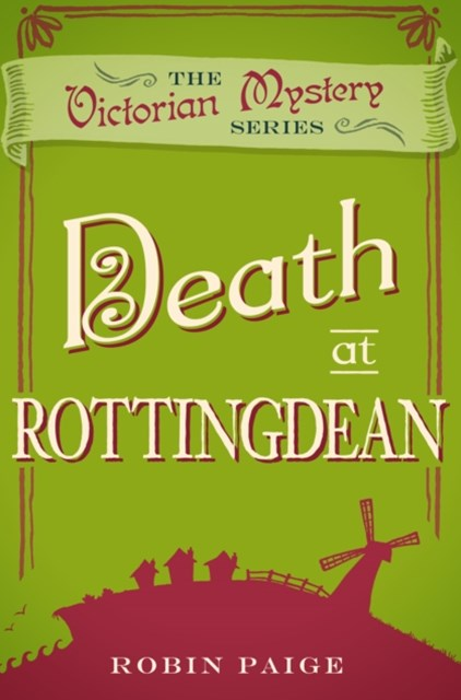 Death at Rottingdean