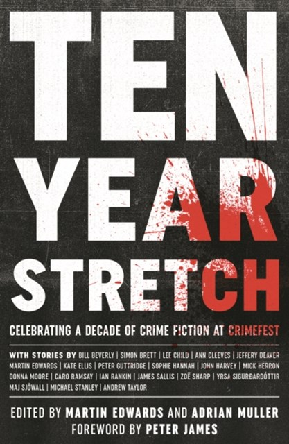 (ebook) Ten Year Stretch