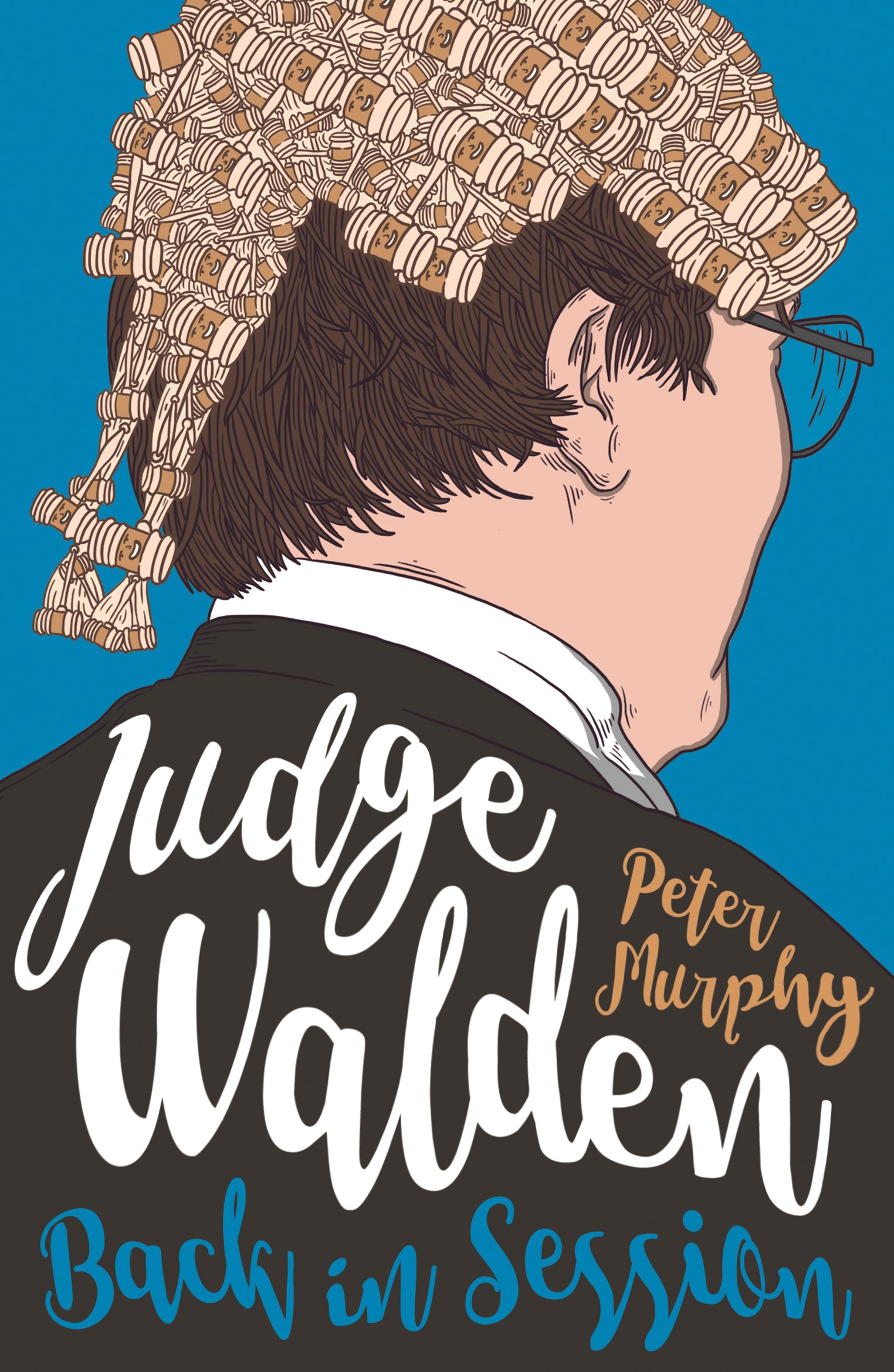 Judge Walden