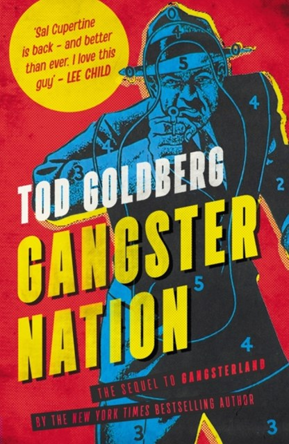 (ebook) Gangster Nation