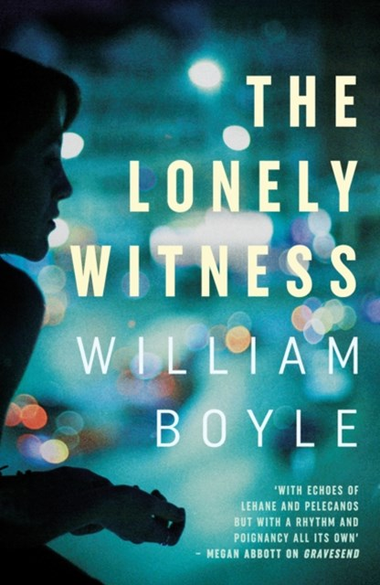 (ebook) Lonely Witness