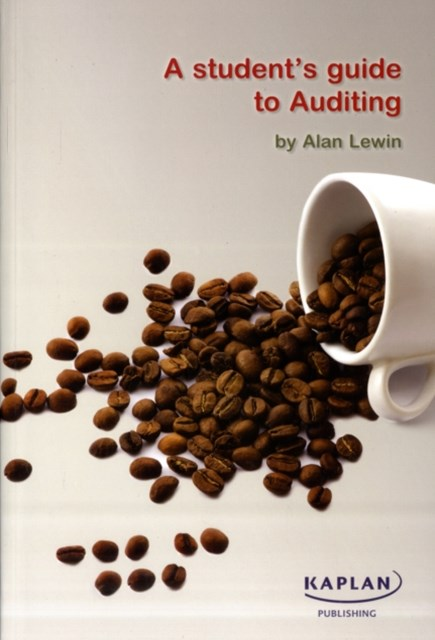 Student's Guide to Auditing