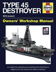 Type 45 Destroyer Owners