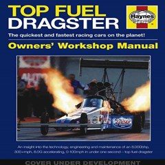 Top Fuel Dragster Owners