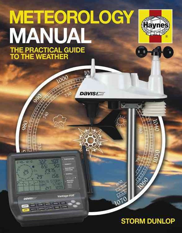Meteorology Manual H/C