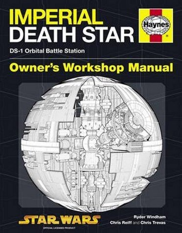 Imperial Death Star