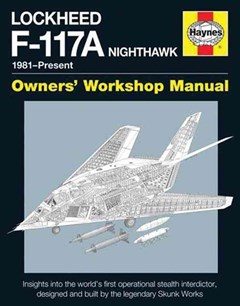 Lockheed F-117A Nighthawk Owners