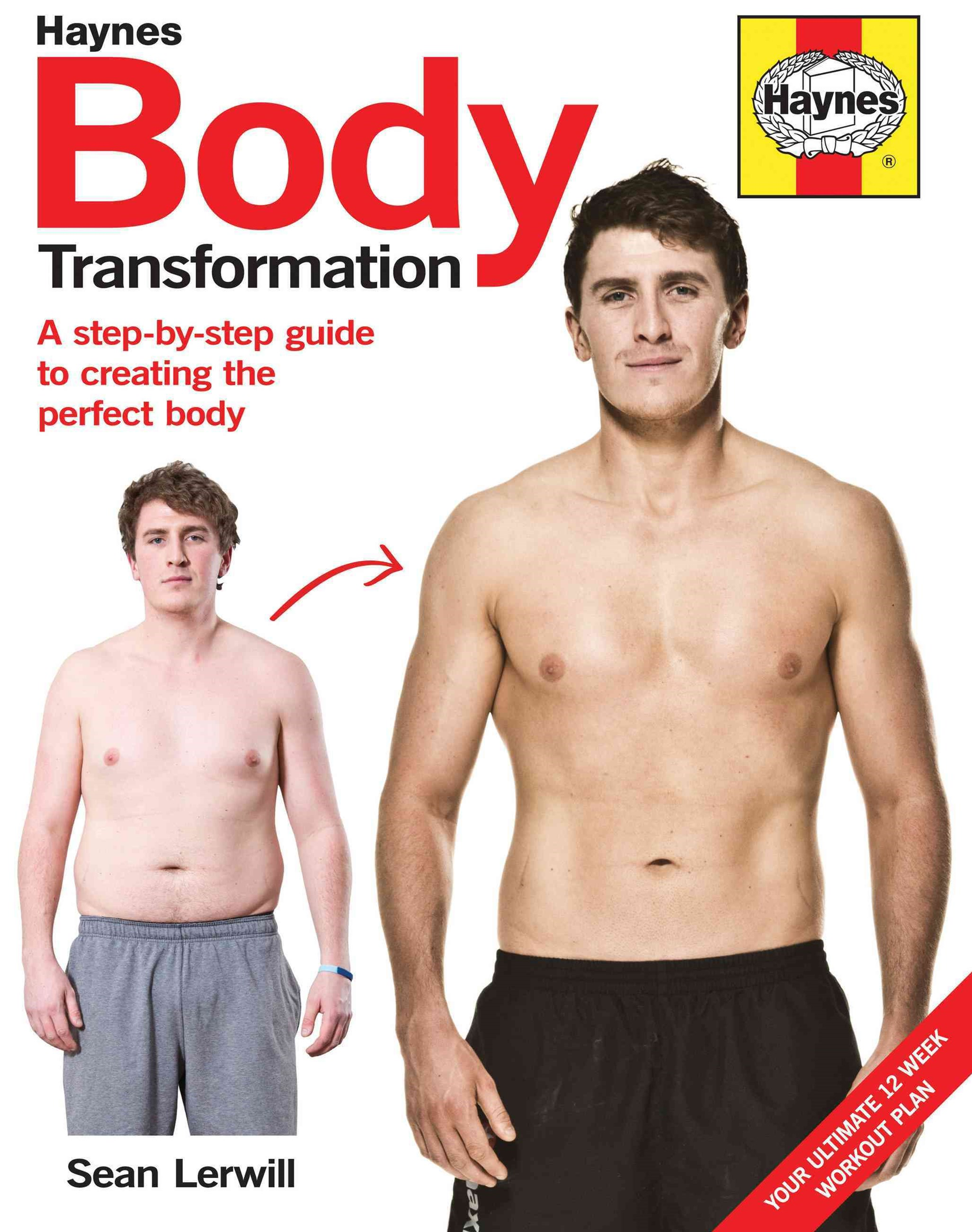 Body Transformation Manual H/C