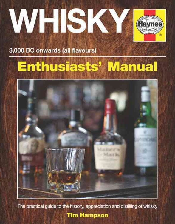 Whisky Enthusiasts' Manual