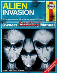 Alien Invasion Owners