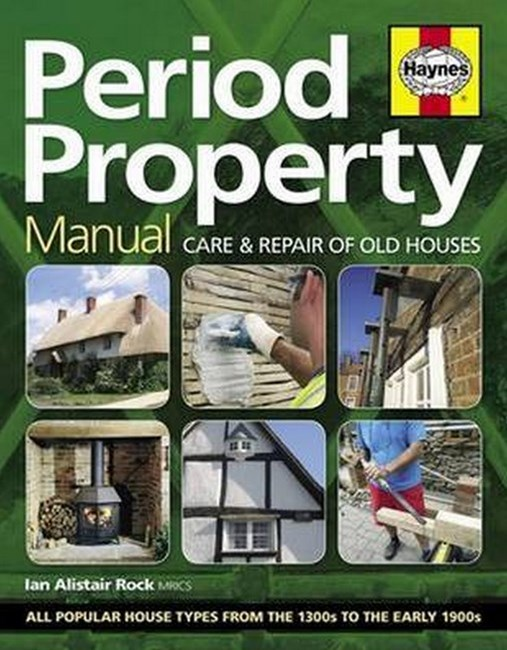 Period Property Manual H/C