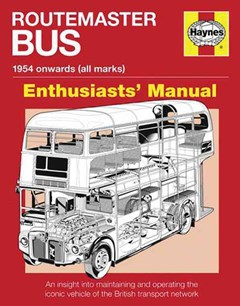 Routemaster Bus Owners