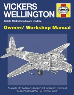 Vickers Wellington Owners