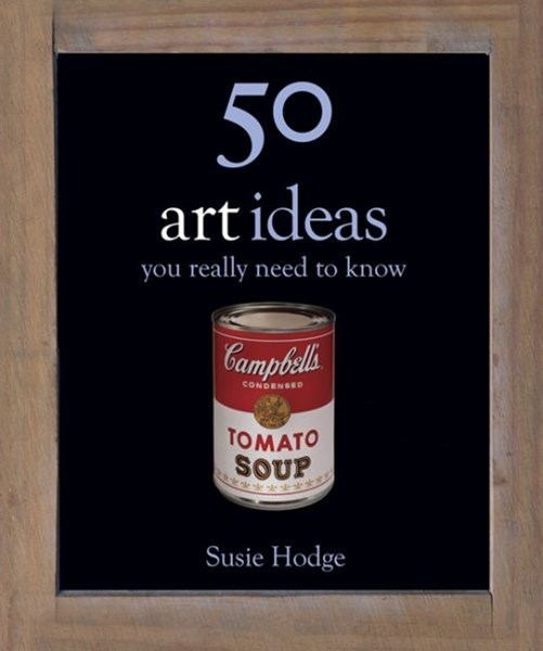50 Art Ideas