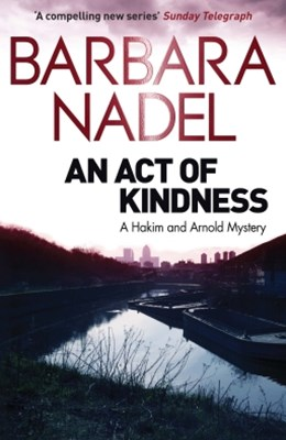 (ebook) An Act of Kindness