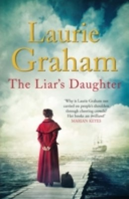 (ebook) Liar's Daughter