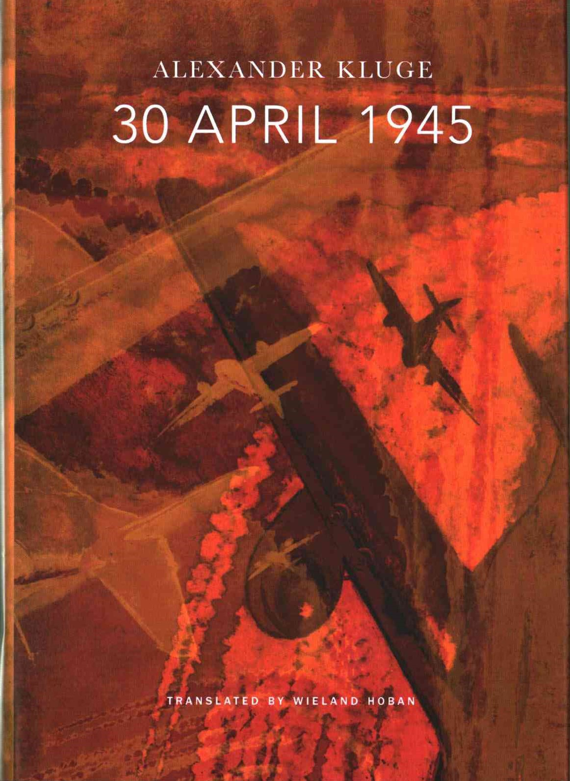 The 30th of April 1945